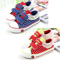 Kinderschuhe für Mädchen Sneaker Freizeitschuhe Turnschuhe Sportschuhe Schuhe ♥