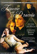 The Fiancee of Dracula (DVD, 2002)