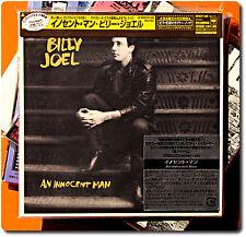 Billy Joel , An Innocent Man  ( CD Paper Sleeve , Japan )
