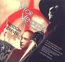 V for Vendetta Library Edition)