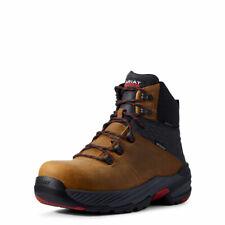 """Men's Arait Stryker 360 6"""" Waterproof Carbon Toe Work Boot 10031495"""