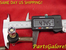 Tie Rod End Set, Steering, 8mm 50cc 70cc 90cc 110cc 125cc 150cc ATV Quad UTV