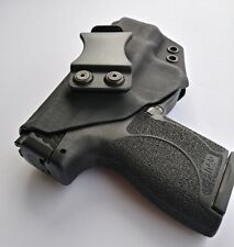 Fits Smith and Wesson Shield 45 - Kydex Holster - IWB Concealment