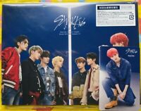 Straykids Stray kids TOP Type B CD Photobook Photo card photocard Bangchan