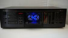Nakamichi Rx-202 Udar cassette deck Dolby B,C
