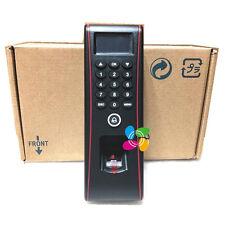 ZKteco IP65 Fingerprint Access Control Terminal TF1700 125Khz EM ID Card