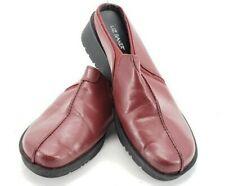Liz Baker 024-2708 Slip on Shoes Womens Size 8.5M