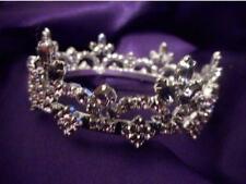 Bébé Magnifique Strass Brillant Princesse Diadème femmes nouveau-né Filles