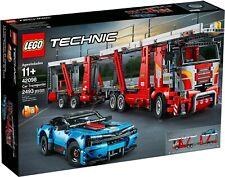 LEGO Technic 42098 - Bisarca NUOVO