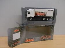 Schuco HO Limited Metal 1:87 Die-Cast Mercedes Truck UTS