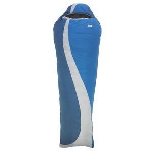 Denali - Lite 100 - Sleeping Bag - Blue - Compact - Very Good Condition -