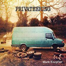 """Mark Knopfler - Privateering (NEW 2 x 12"""" VINYL LP)"""