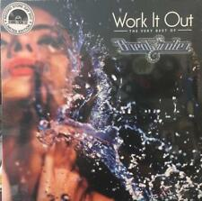BREAKWATER Work It Out -The Very Best Of NEW & SEALED RSD 2017 LP VINYL SOUL 70s