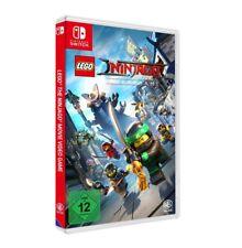 The LEGO Ninjago Movie Videogame (Nintendo Switch) (Neu)