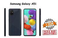 Samsung Galaxy A51- New Unlocked Dual Sim 128GB Smartphone