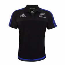 All Blacks Team Supporter Polo Shirt - Sizes S - M  **SALE PRICE**