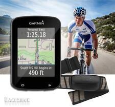 Garmin Edge 820 GPS Sports Fitness Bike Computer Cycling + Premium Bundle HRM