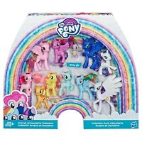 My Little Pony Friends Of Equestria Collection