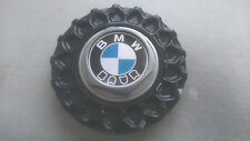 BMW Baur TC2  wheel badges x 4 - 70mm diameter - Baur Cabriolet TC - BBS