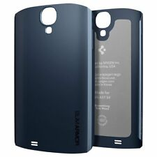 SPIGEN SGP Case Slim Armor Frame part for Samsung Galaxy S4 Metal Slate