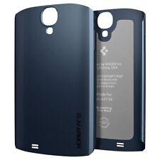 SPIGEN SGP Case Slim Armor Frame part for Samsung Galaxy S4 Metal Slate