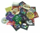 50 CONDOMS - Trustex, Lifestyles, One, & More Condoms Pack