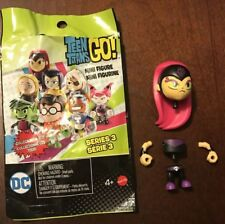 Teen Titans Go! Series 3 Starfire the Terrible Blind Bag Mini Figure New