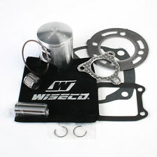 Wiseco PK1148 Top End rebuild Kit   Honda CR80 1986-1991   Piston engine parts
