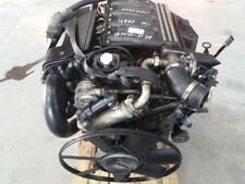 Motor completo BMW SERIE 5 touring 520d 2000 204D1 1591882