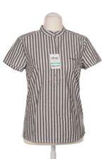 Gestreifte Normalgröße Marc O'Polo Damenblusen, - tops & -shirts