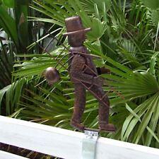 Westerholt Ramoneur Figurine de Gouttière Clôture Bijoux Toit Figure