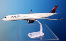 Delta Air Lines Airbus a350-900 1:200 Flight Miniatures modèle d'avion a350
