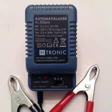 Battery Charger for Alternative battery to WWII German 2B38 radio battery