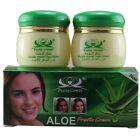 Aloe Whitening Face Cream Removes Pigment Freckles Moisturizing Night Day Cream