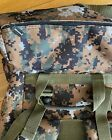 Nexpak USA HB002 Patagonia Hiking Camouflage Backpack Pack And Explore