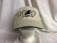 4ee5be38cdf trucker hat baseball cap NATIONAL WILD TURKEY FEDERATION COMMITTEE vintage  rave
