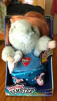 "Gemmy Dancing Hamster DREAMER Dances to ""dream a little dream"" Works great"