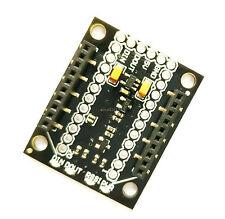 XBee Explorer Regulated 3.3V 5V-16V to 3.3V Regulator with LEDs XBee Socket