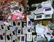75 Stücke Los Handy Misch Schalen Hülle Iphone Samsung Galaxy Lg Blackberry