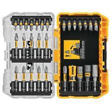 "3 X Destornillador Dewalt DT7500 60mm Magnético Portapuntas DT7500QZ 1//4/"" Pz Ph"