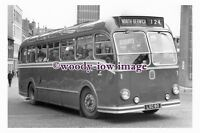 ab0079 - Eastern Scottish Coach Bus - LSC 80 to North Berwick - photograph 6x4