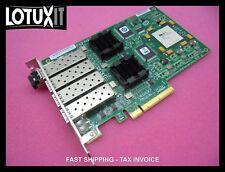 NetApp LSI Logic LSI7404EP-LC 4Gb 4P HBA Host Bus Adapter 111-00415