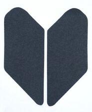 R&G Eazi-Grip Black Standard Size Tank Traction Grips - 170mm x 75mm (x2 pieces)
