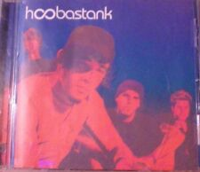 CD. HOOBASTANK Hoobastank VERY GOOD CONDITION. 30 DAYS WARRANTY.