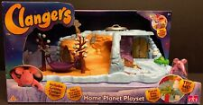 Clangers Home Planet Playset New