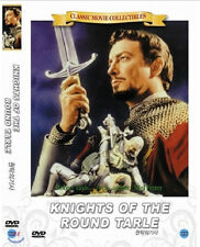 Knights of the Round Table (1953, Richard Thorpe) DVD NEW