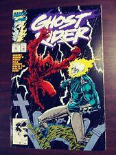GHOST RIDER #34 FIRST PRINT MARVEL COMICS (1992)