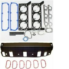 Fits 04-10 Chrysler Town Country Pacifica 3.8L V6 Head Gasket Set With Int Gasks