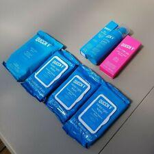 7 pc Queen V Spritzer, Lube, Body Wash, & Wipes-Organic FeminineHygiene