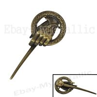 Game of Thrones Hand of the King Lapel Inspired Badge Metal Brooch Pin NO Box#01